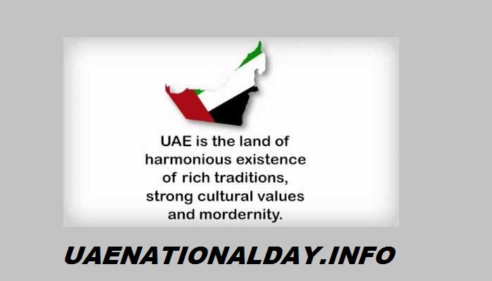 46th UAE National Day Wishes