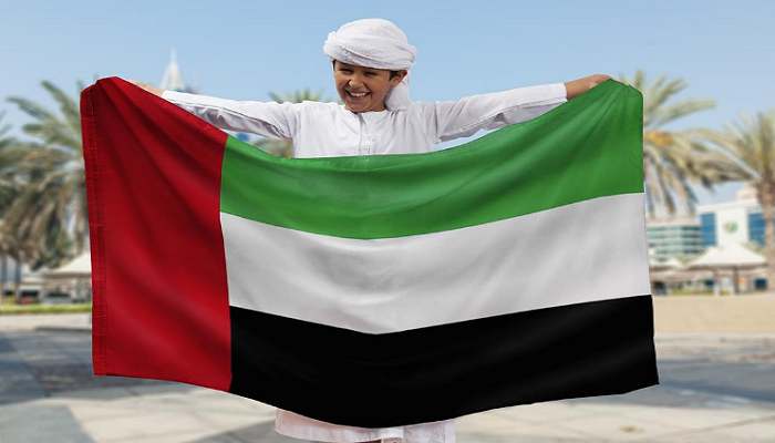Dubai Flag Day Images