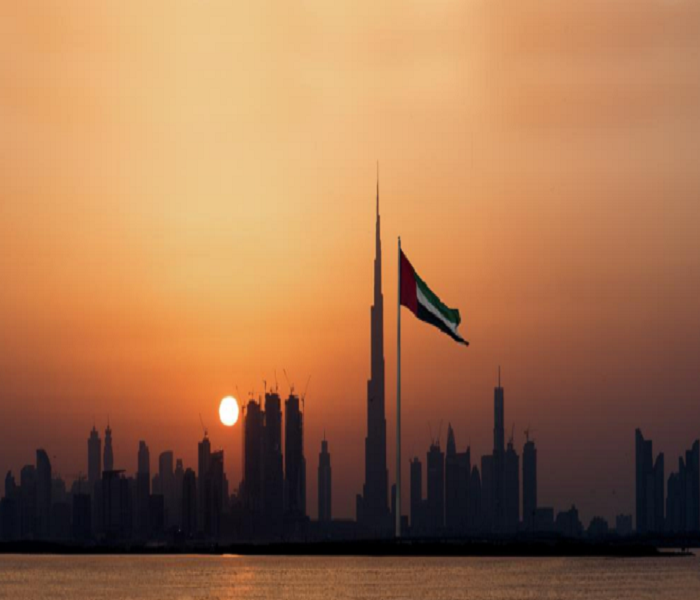 Dubai National Day Image