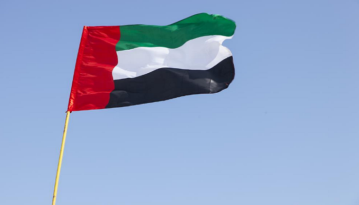 National Day Flag Images UAE