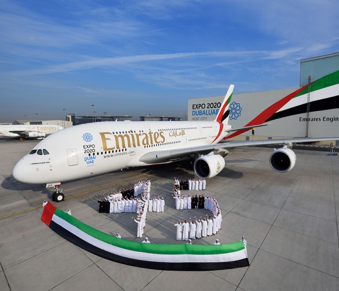National Day UAE Celebrations