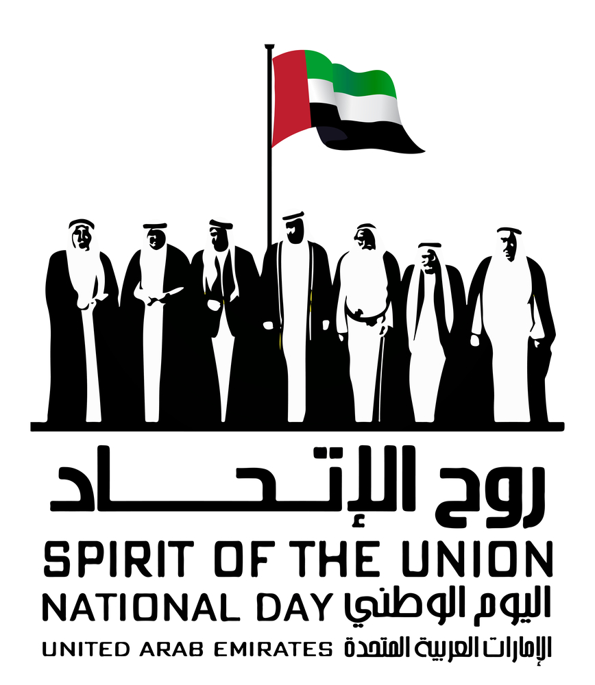 Uae national day celebrations event details holidays facts high flying flag biocorpaavc Images