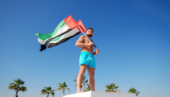 UAE National Day Celebration Ideas