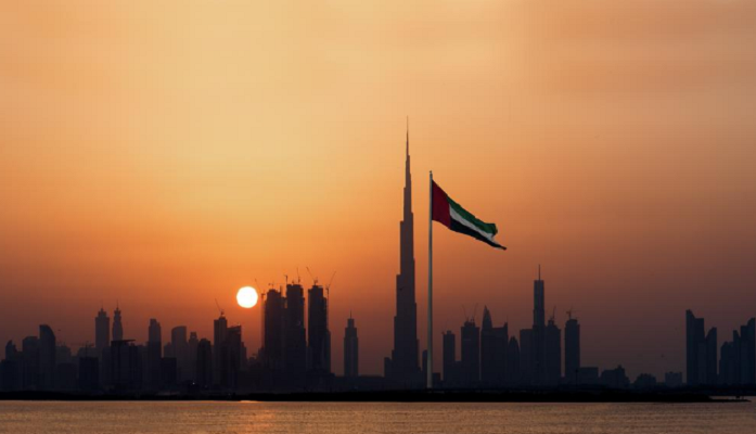 UAE National Day Image 2017