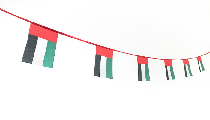 United Arab Emirates National Day Image