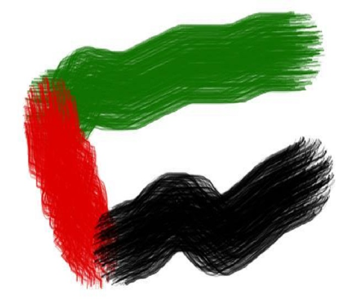 United Arab Emirates National Day 2017
