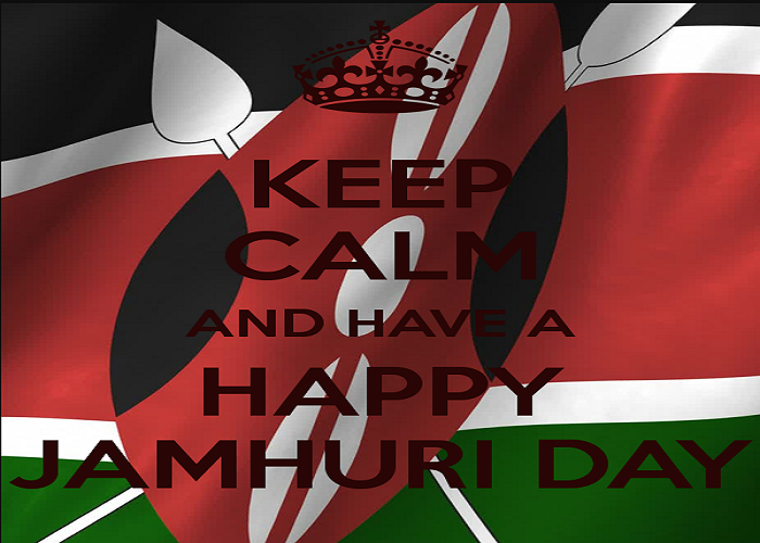 Jamhuri Day Wallpapers 2017