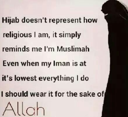 Quotes Of hijab 2