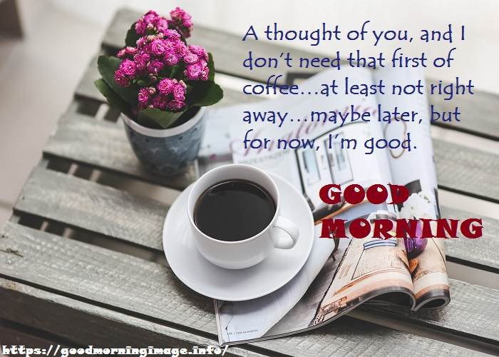 Good Morning Friendship Quotes Download