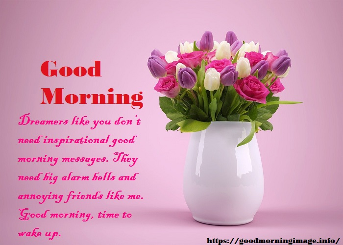 Good Morning Friendship Quotes In English