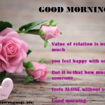 Good Morning Flower Images 2021 Yellow Rose, Red Rose, Pink Rose [High Quality]