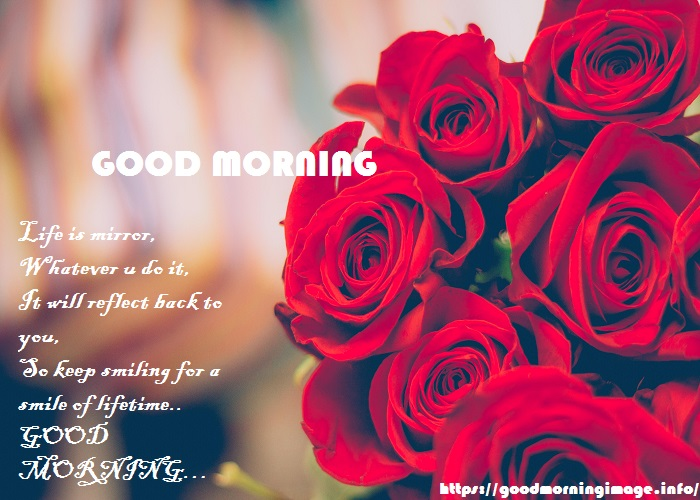 Good Morning Images Flower Bouquet