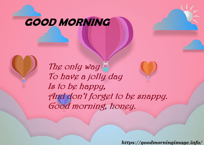 Good Morning Images For Her Beautiful