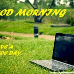 😃 Good Morning Images HD 2021 {*Pictures*} For WhatsApp and Facebook
