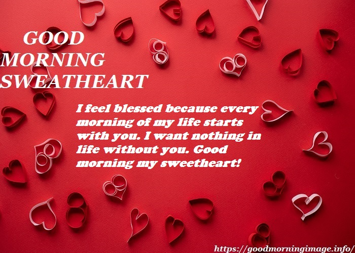 Good Morning Love Images Wallpapers