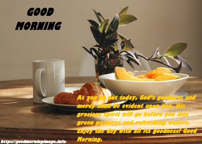 Good Morning Prayers Images For Mobile