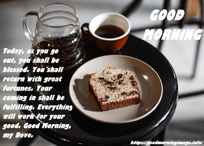 Good Morning Prayers Images For My Love