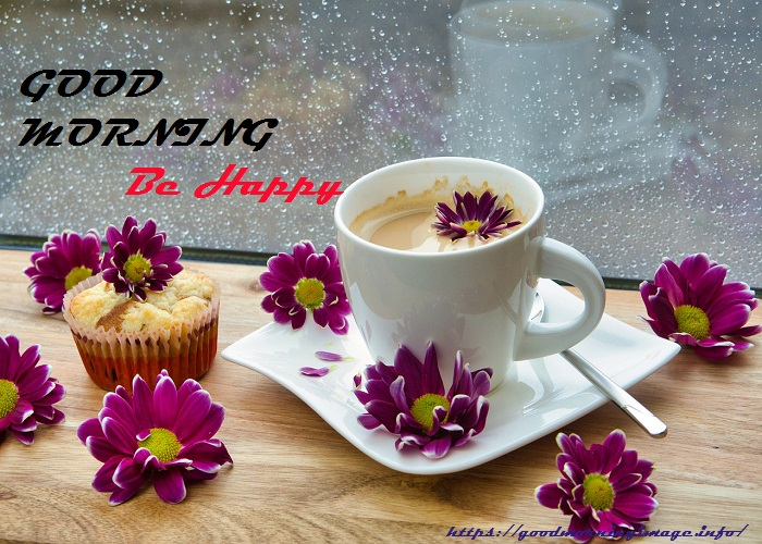 Good Morning Rainy Day Images For Lovers
