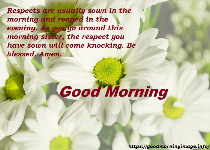 Good Morning Sister Images 2022